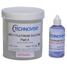 M511 Addition (Platinum) Silikon Rubber 1KG